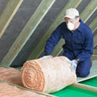 Improve your home's insulation